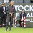 Der Schock sitzt tief bei Manchester United und José Mourinho.