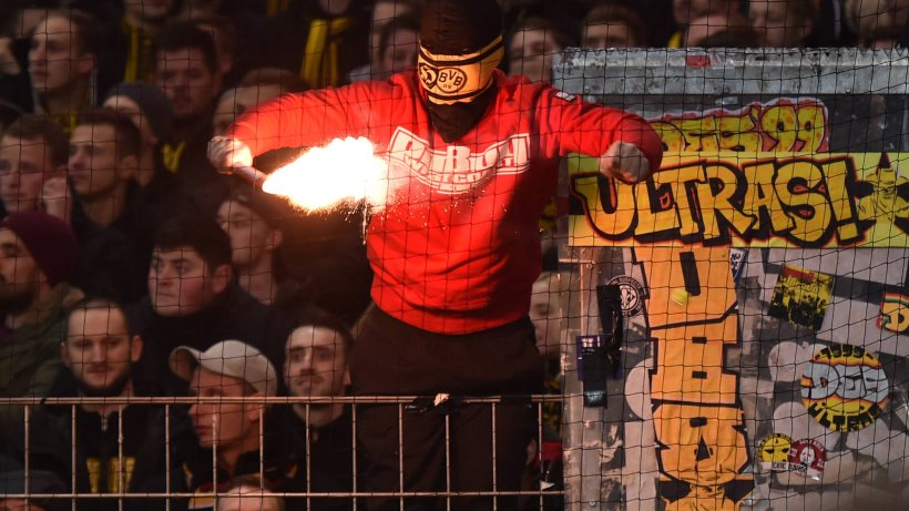 Riot 0231 Dortmund