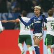 Frustriert: Schalke Amine Harit.