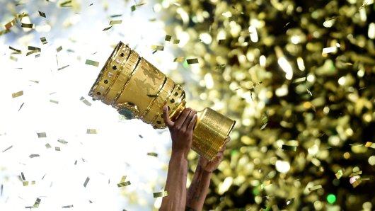 Die nächste Runde im DFB-Pokal wird auch diesmal im Deutschen Fußballmuseum ausgelost.