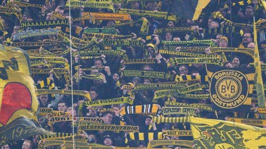Nach der starken Leistung von Borussia Dortmund waren die Fans zufrieden. Doch eine Szene hinterließ einen Nachgeschmack.