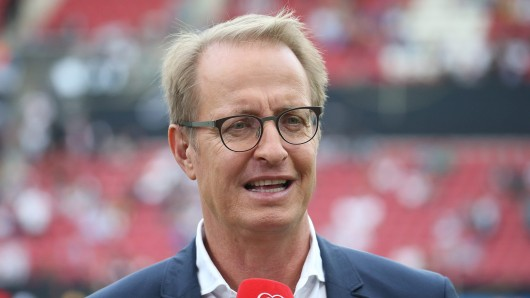 Der Doppelpass auf Sport 1 wird künfitg von Florian König moderiert.