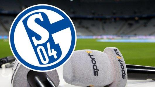 Im Doppelpass bei Sport1 ging es an diesem Sonntag vorrangig um den FC Schalke 04.