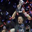 Tom Brady macht sich mit seinem fünften Super-Bow-Sieg zur lebenden Legende.