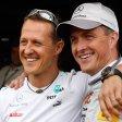 Ralf Schumacher kämpft um die Kartbahn, auf der er mit seinem Bruder Michael großwurde.