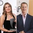 Michael Schumacher und seine Tochter Gina-Maria.