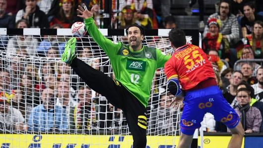 Handball WM 2019: Deutschland - Spanien – hier alle Infos!