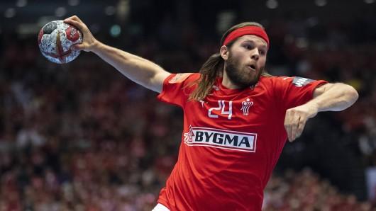 Dänemark - Frankreich bei der Handball WM 2019: Alle Infos im Live-Ticker!