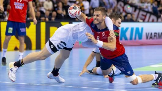 Deutschland - Norwegen bei der Handball WM 2019 im Live-Ticker: Hier alle Infos!