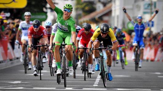 Die Tour de France 2019 im Livestream: ARD und Eurosport übertragen das Spektakel.