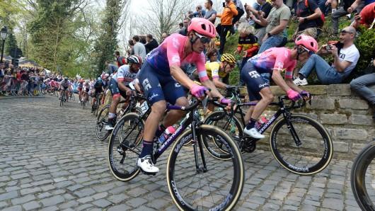 Tour de France 2019 im Live-Ticker: Alberto Bettiol gewann die Flandern-Rundfahrt.