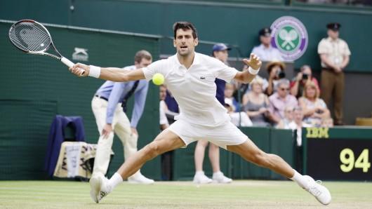 Wimbledon 2019 im Live-Ticker: Hier alle Infos zum Tennis-Highlight des Jahres.