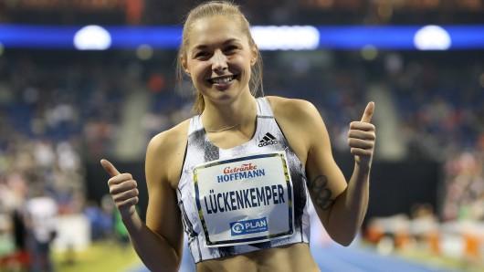 Medaillenspiegel der Leichtathletik WM 2019 - wird Gina Lückenkemper den deutschen Athleten Gold in einer Sprint-Disziplin bescheren?