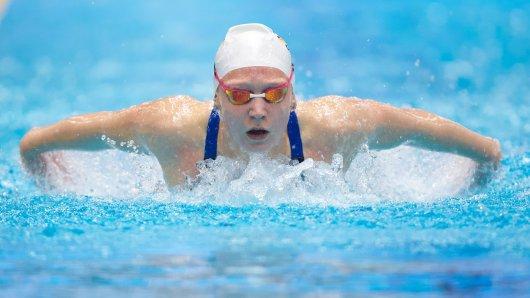 Schwimm WM 2019: Zeitplan, Medaillenspiegel, TV und Livestream - hier gibt's alle Infos.