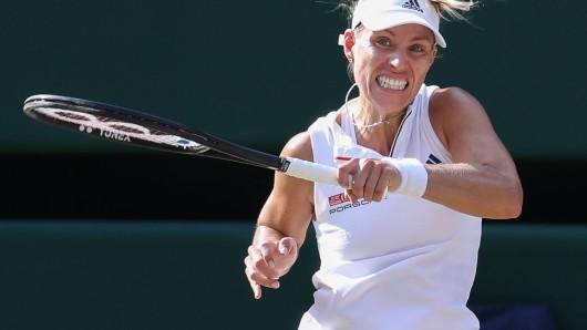 Wimbledon 2019 im Livestream und TV - kann Angelique Kerber ihren Titel verteidigen?