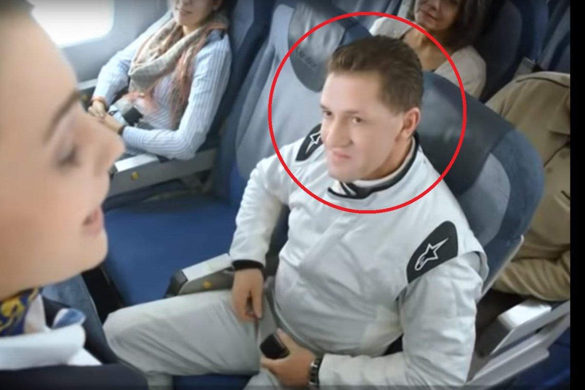 Michael Schumacher Unfallhergang