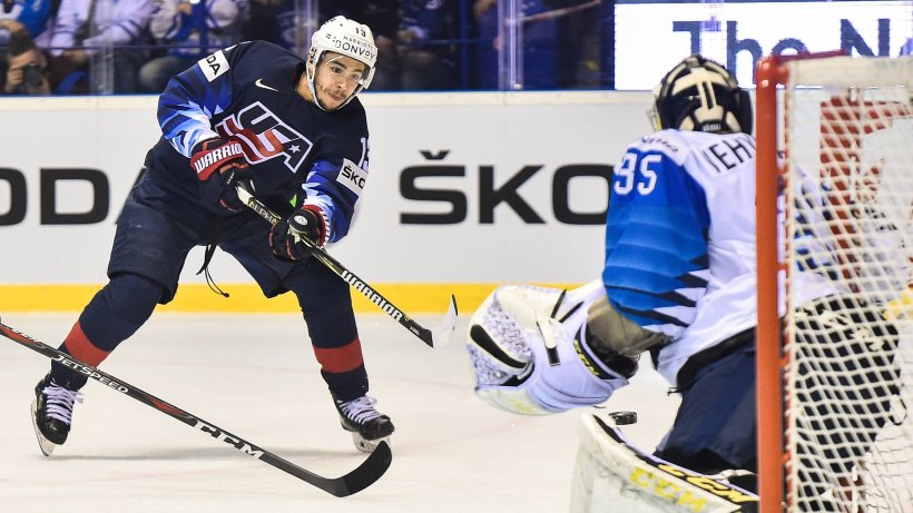 eishockey wm 2019 live ticker