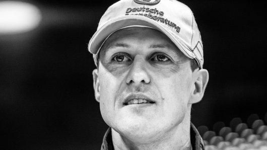 Michael Schumacher war bei einem Skiunfall im Dezember 2013 schlimm gestürzt.