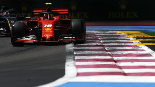 Formel 1: Der Große Preis von Frankreich im Live-Ticker.