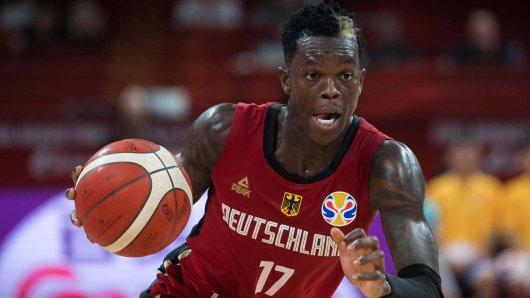 Basketball WM 2019: Deutschland - Dominikanische Republik im Live-Ticker!