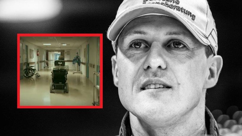 Michael Schumacher Krankenhaus