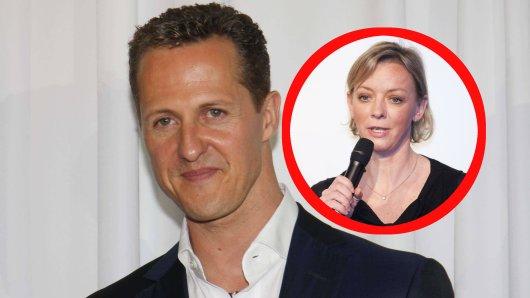 Die Fans von Michael Schumacher bangen seit vielen Jahren um ihr großes Motorsport-Idol.