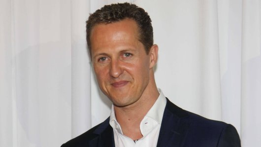 Wie geht es Michael Schumacher? Diese Frage stellen sich Millionen Fans auf der ganzen Welt.