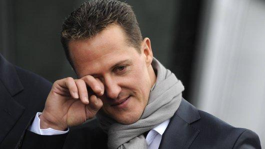 Michael Schumacher: Wie geht es der Formel-1-Ikone heutzutage wirklich?