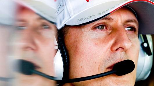Michael Schumacher: Seit Jahren fragen sich die Fans, wie es ihrem Idol geht.