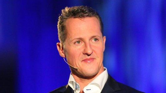 Michael Schumacher war bei einem Skiunfall in Frankreich im Dezember 2013 schlimm gestürzt.
