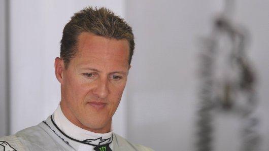 Der Zustand von Michael Schumacher sorgt weiter für Wirbel.