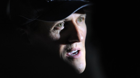 Michael Schumacher wird am Freitag 51 Jahre alt. Anlässlich des Geburtstags gibt es eine Gänsehaut-Botschaft.