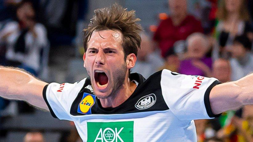 Sport 1 Handball Livestream