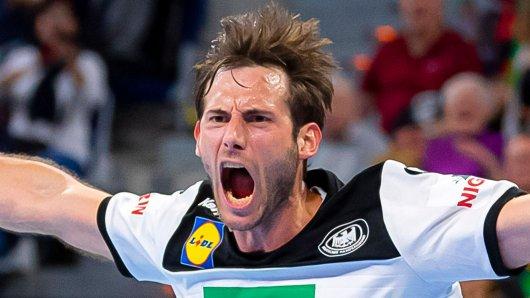 Deutschland - Niederlande bei der Handball EM 2020 im Live-Ticker: Hier gibt's alle Infos zur Partie!