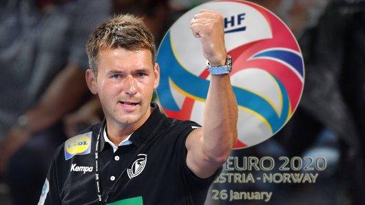 Handball EM 2020 im Livestream und TV: So einfach geht's!
