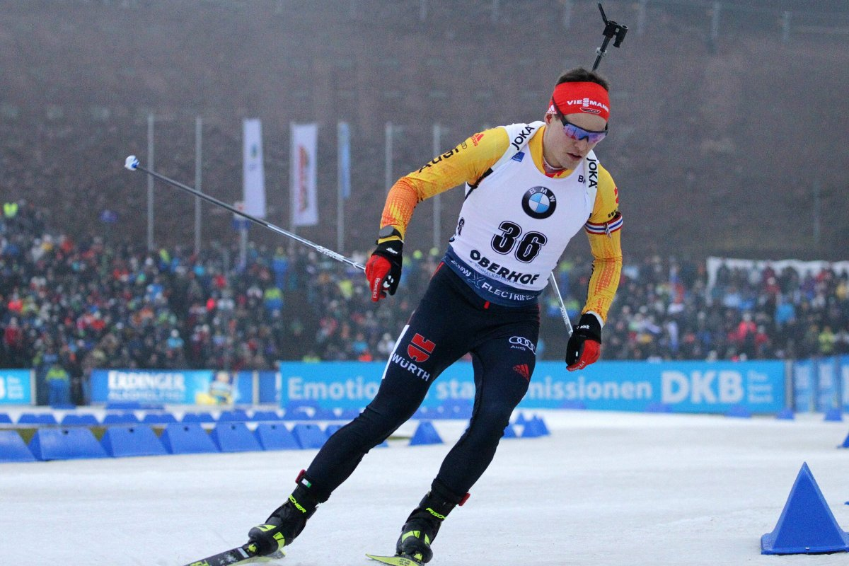 biathlon männer heute live