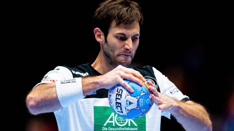 Handball Em Ticker