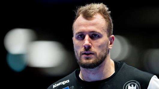 Julius Kühn hat mit dem DHB-Team 31:23 gegen Weißrussland gewonnen.