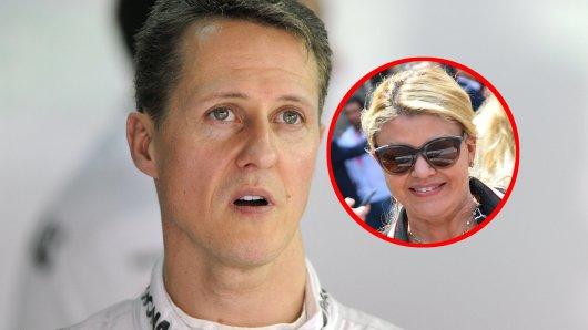 Sechs Jahre nach dem schweren Ski-Unfall von Michael Schumacher gibt es wundervolle Neuigkeiten von der Familie.