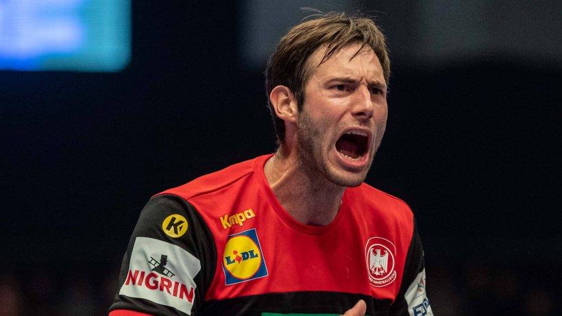 Handball Deutschland Tschechien