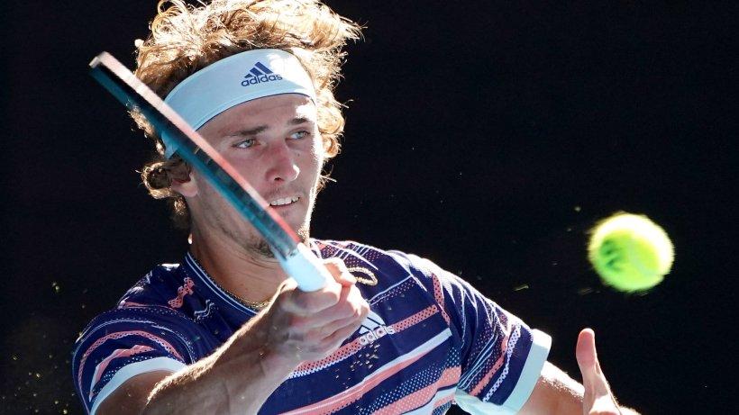 Live Ticker Australian Open