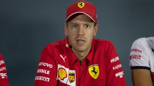 Wie geht es für Sebastian Vettel in der Formel 1 und bei Ferrari weiter?