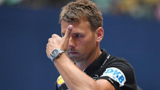 Christian Prokop ist nicht mehr Handball-Bundestrainer.