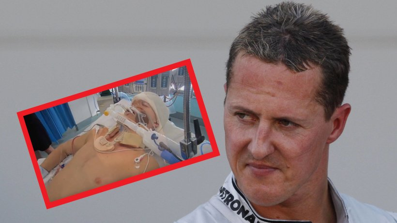 Michael Schumacher Disturbing Video Showed Up Giant Shock Archyde