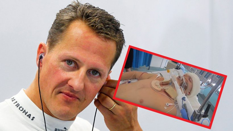 Michael Schumacher Disturbing Video Sight Is Appalling Archyde