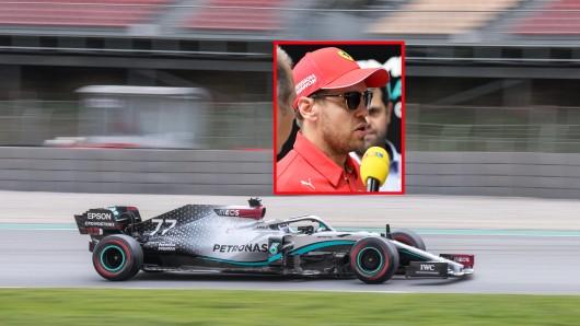 RTL geht bei der Formel 1 einen drastischen Schritt.