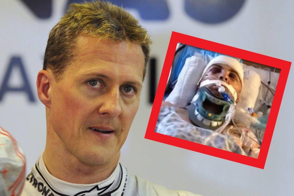 Michael Schumacher Heute