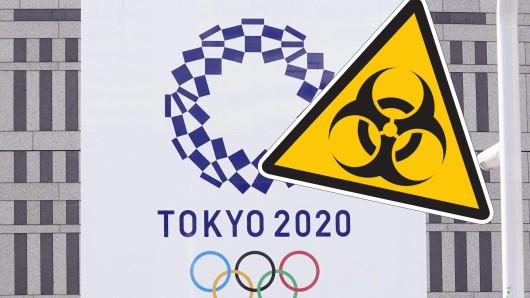 Das IOC hat Olympia 2020 wegen des Coronavirus nun doch verschoben.