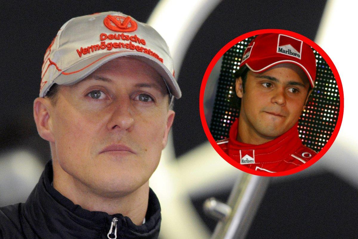 Wie Geht Es Michael Schumacher Heute 2021