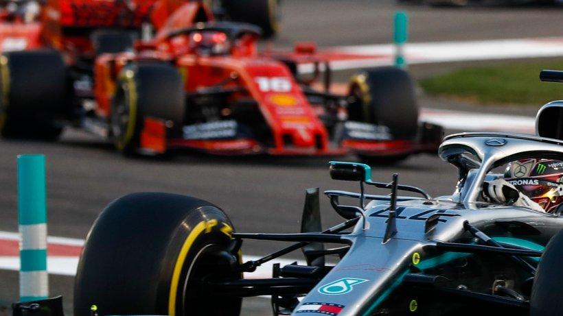 Formel 1: Fans jubeln über neue Pläne – Auf DIESEN Strecken soll gefahren werden